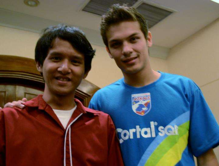 Azkals in Davao to promote Football