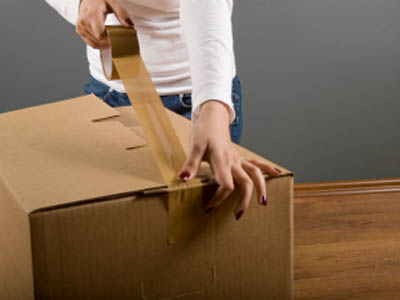 Removals and Packing Services